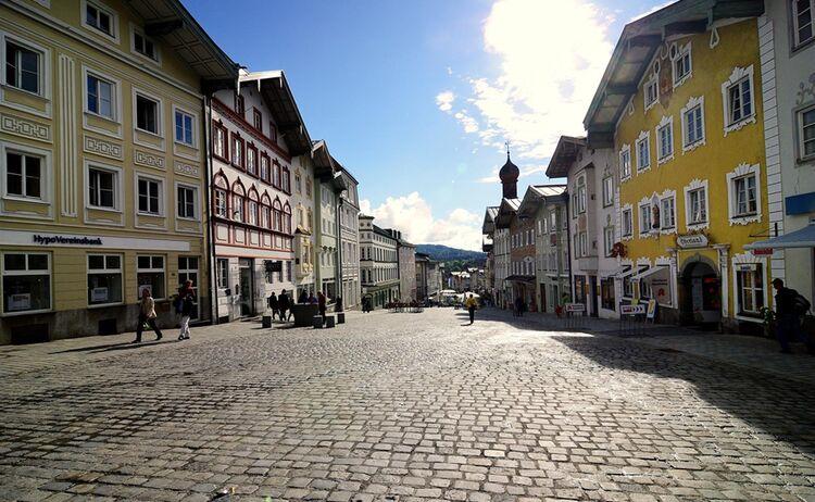 3 Ti Bad Toelz Bild 4 C Heinz Hirz Marktstrasse