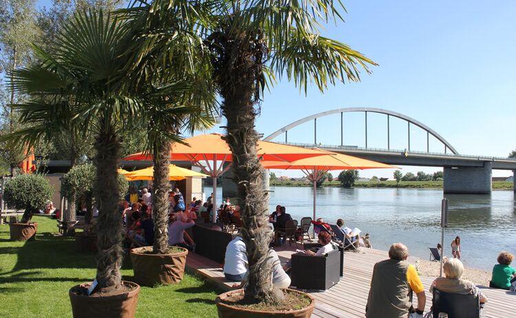 Donaupark Strandbar Copy