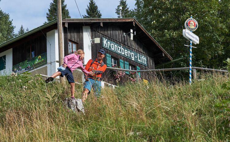 Familienwanderung Am Kranzberg 5121 Web