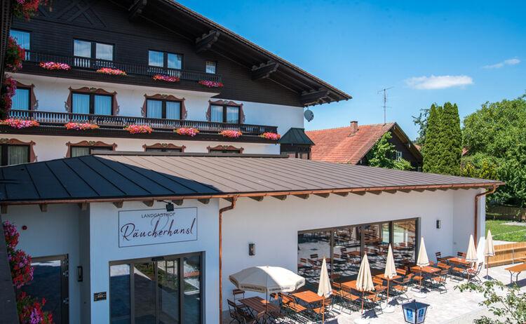 Foto Hotel Raeucherhansl Dsc 1234