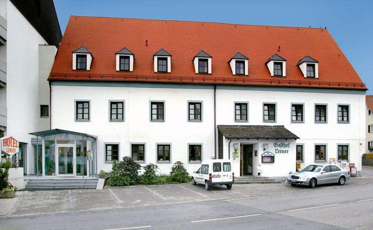 Gasthof Hotel Lerner In Freising 1