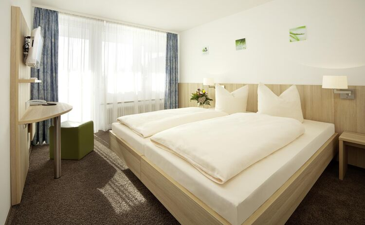Gasthof Hotel Lerner In Freising 2 Copy