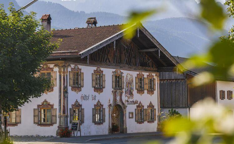 Gasthof Post In Kr N 6197 1 Web