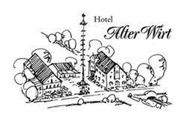 Hotel Alter Wirt In Hallbergmoos 2