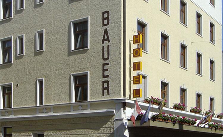 Hotel Bauer In M Nchen 1