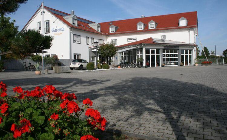 Hotel Bavaria In Dingolfing 1 Copy