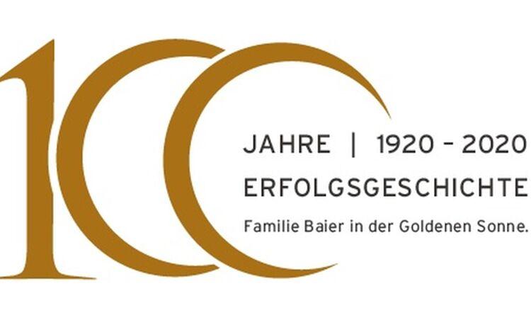 Hotel Goldende Sonne Logo