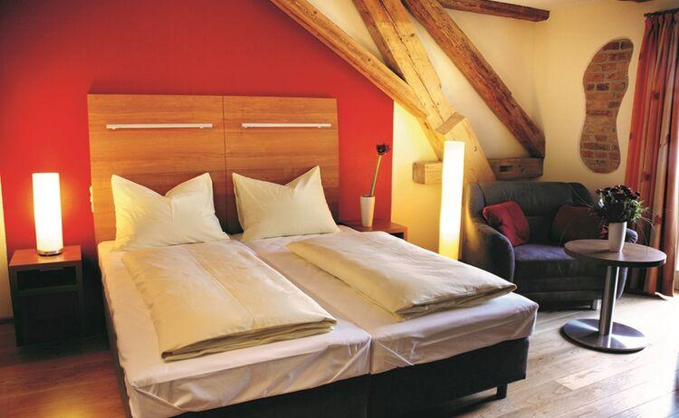 Hotel Zum Gruenen Baum 2