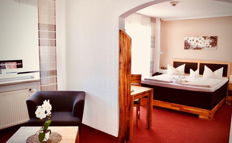 Hotel Zur Isar 2