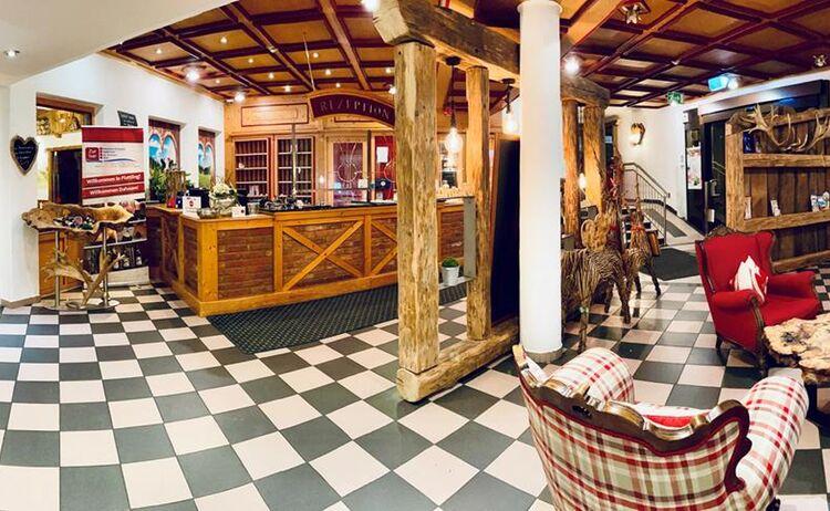 Hotel Zur Isar 3 Copy