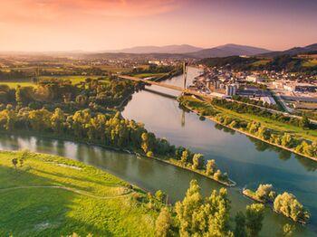 Isarmuendung Landkreis Deggendorf