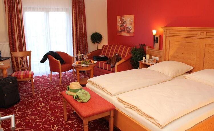 Landgasthof Apfelbeck Doppelzimmer Copy
