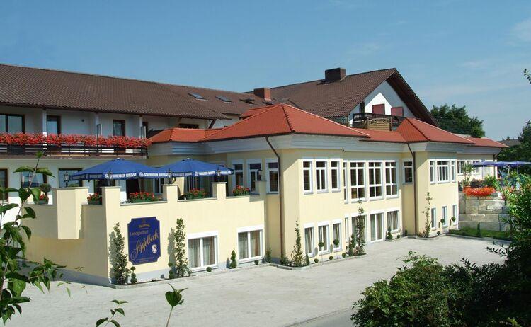 Landgasthof Apfelbeck In Mamming 1 Copy