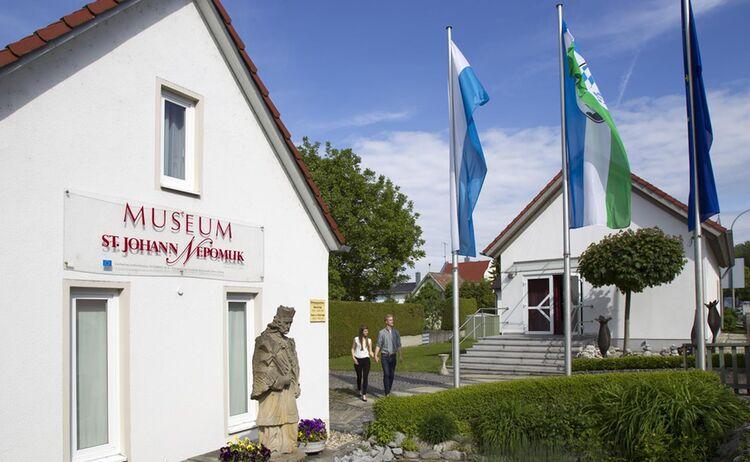 Lkrs Deggendorf Nepomukmuseum Plattling 15 Copy