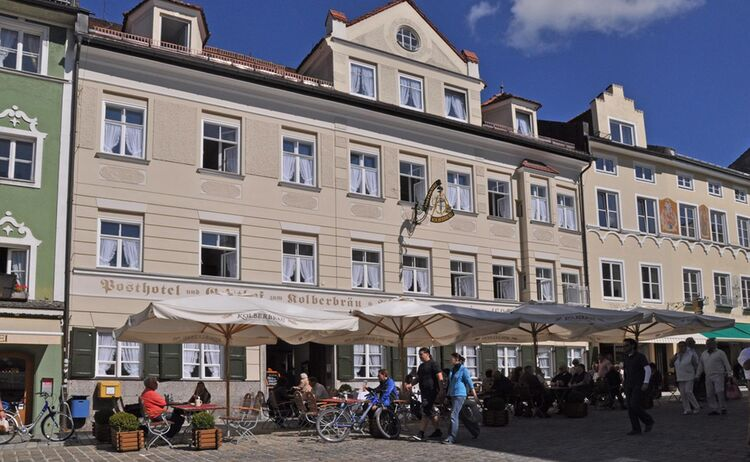 Mitten In Der Altstadt Von Bad T Lz 1 Copy