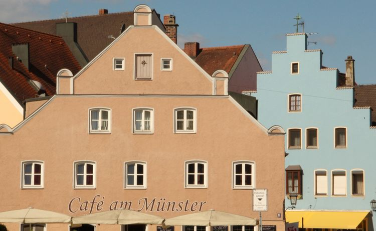 Moosburg An Der Isar Cafe Moosburg Marketing Eg