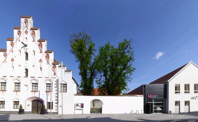 Museum Dingolfing 1