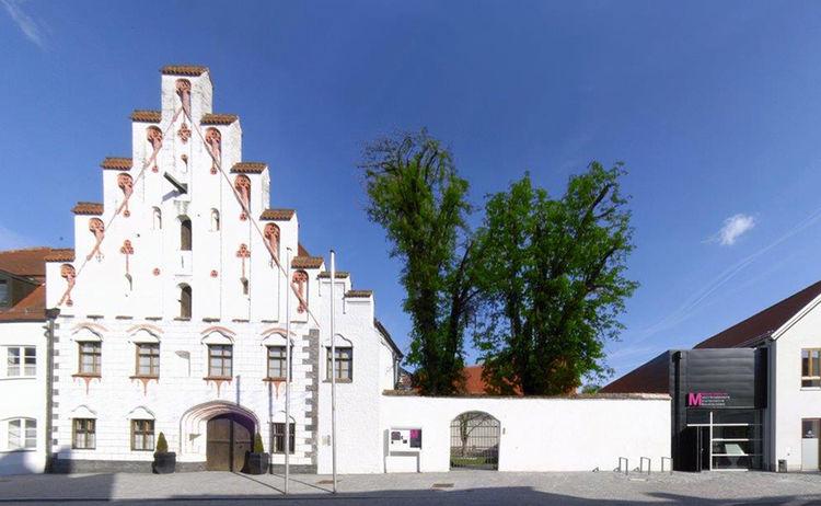 Museum Dingolfing Stadt Dingolfing