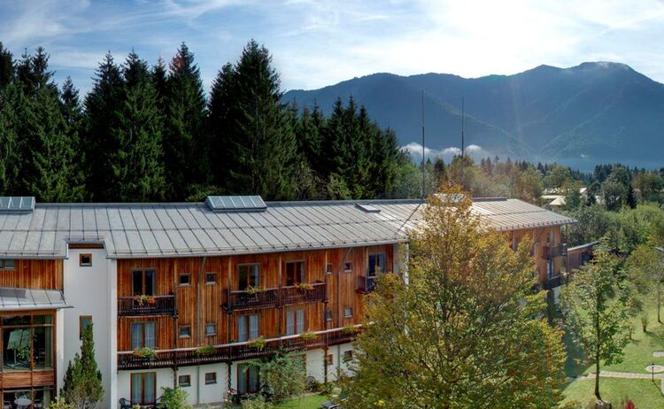Outdoor Hotel J Ger Von Fall In Lenggries 1